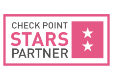 Check Point 2 Stars